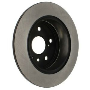 Centric Parts 120.44144 Disc Brake Rotor For 07-12 Avalon Camry ES350