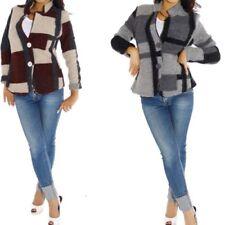 Cappotti e giacche da donna multicolore casual taglia M