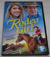 Rodeo Girl DVD Kevin Sorbo Sophie Bolen