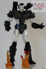 "WAR MACHINE West Coast Avengers Hasbro 2013 3.75"" INCH LOOSE ACTION FIGURE"