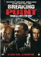 Breaking Point - DVD