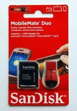 Lettori o adattatori memory card SanDisk per computer