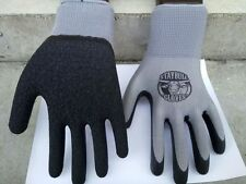 Work Gloves StayBull Protective Light Duty Gloves - Size- (Adult Large)