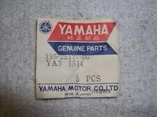 Yamaha OEM NOS bearing dust cover plate 135-25127-00 DT1 DT1CMX  #1253  #1253