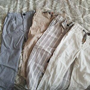 Next, Zara Boys Trousers
