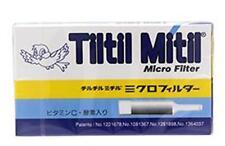 Tokyo Pipe Tar Cut Micro filter Pipe Vitamin C Enzyme 10pcs x 12box Tiltil Mitil