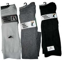 Calcetines de mujer sin marca color principal gris