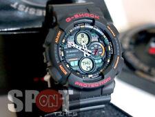 Casio G-Shock Big Case Designs Analog Digital Men's Watch GA-140-1A4