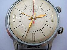 POLJOT SIGNAL ALARM SOVIET RUSSIAN 1MChZ Watch