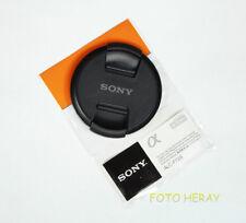 Sony Alpha ALC-F62S Objektivdeckel 62mm 62 original Sony NEU+Rechnung