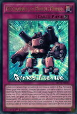 Yu-Gi-Oh ! Métalobloc le Blocus Mobile MVP1-FR030 (MVP1-EN030) VF/Ultra Rare