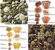 Perlen Für Die Schmuckherstellung & 770 Zubehör - aus Ösen abstand crimp