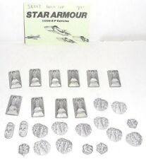 Star Armour Sci-Fi Vehicles MECHANIZED INFANTRY Pack (1/300 - Battletech Scale)