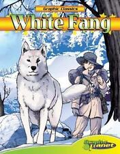White Fang (Hardback or Cased Book)