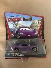 Mattel Disney Pixar Cars 2 HOLLEY SHIFTWELL Car #5 Rare