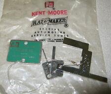 New Kent Moore Buick 1961 Rochester 2GC Carburetor Tools J-9161