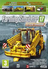 Digital Bros Farming Simulator 17 Exp 2
