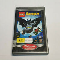 Playstation Portable PSP Lego Batman The Videogame Free Post From Melbourne