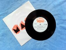 "Genesis - Mama - Soft Rock / Pop - 7"" Single - 1983 - Virgin Records - Tested"