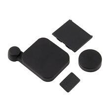 Camera Lens Cap + Battery Door Replacement + Side Door Cover for GoPro HD Hero 3