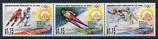 Aitutaki 1994 giochi olimpici lillehammer mnh