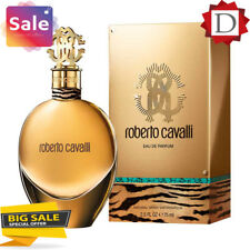 2135af8d2a02 ROBERTO CAVALLI 75ML EAU DE PARFUM SPRAY FOR WOMEN NEW SEALED BOX PERFECT  GIFT