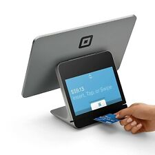 Square Register dual-screen Pos System + Star Receipt Printer + Cash Drawer