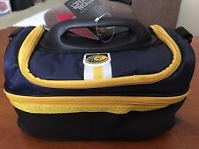 HYUNDAI SOCCER A LEAGUE CENTRAL COAST MARINERS LUNCH COOLER BAG BRAND NEW