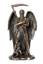 Greek God Chronos Khronos Father Time Philosopher Pagan Deity Statue #WU76248A4