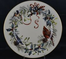 Dessert bowl winter greetings lenox china dinnerware for sale ebay lenox winter winter greetings dinner plates multiples available m4hsunfo