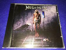 Megadeth – Countdown To Extinction: CD Album:  Punk: GEO