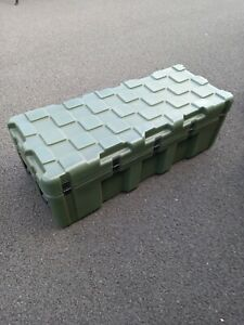 Peli Hardigg Military Pelican Hard Case