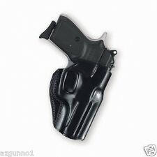 "Galco Stinger Holster WALTHER : 3.4"" P22 , Right Hand Black, Part # SG482B"
