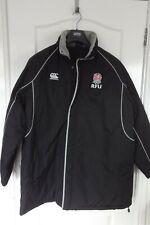 Canterbury 3xl England rugby jacket