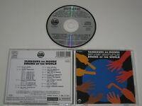 Artistes Divers / Batterie Of The World (Playasound Ps 66001) CD Album
