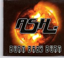 (DY516) Ash, Burn Baby Burn - 2001 DJ CD