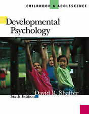 Developmental Psychology: Childhood and Adolescence (High-ExLibrary