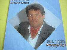 LP DANIELE COMBA SUL LAGO DORATO NUOVISSIMO