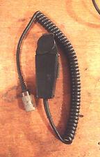 VRC-12 RT-524 AM-65 Army Radio M-80 A/U Microphone Handset M151 M880 HMMWV M35