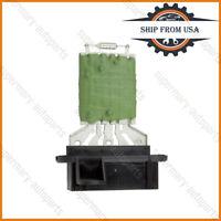 HVAC Heater Blower Motor Resistor for Chrysler Sebring 2001 2002 2003 2004 Sedan