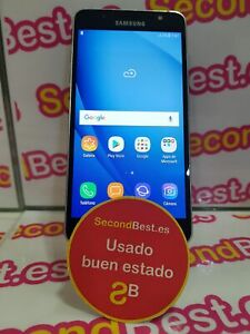 Smartphone Samsung Galaxy J5 2016 16GB Noir Seconde Main