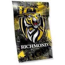 AFL Footy Richmond Tigers Large Flag 150cm x 90cm