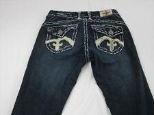 NWT LAGUNA BEACH JEAN CO Men's Jeans. SIZE 27 Hand Stitched (ID#-1424)