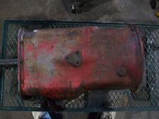 9N FORD COMPLETE TRANSMISSION 3 SPEED W/ REVERSE CAST 9N7006 SINGLE TOP COVER
