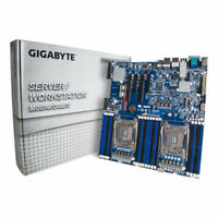 MD60-SC0 Server / Workstation Motherboard, E-ATX 16x DIMM  8x SAS 2x 10GbE Gigab