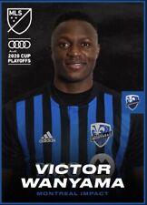 [DIGITAL CARD] Topps Kick - Victor Wanyama - MLS 2020 Playoffs - Team Color