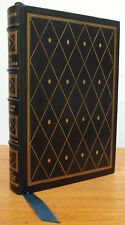 FULL DISCLOSURE William Safire LIMITED TRUE 1ST EDITION Franklin Library LEATHER