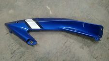 06-07 YAMAHA R6 R6R OEM RIGHT FRONT UPPER MID SIDE FAIRING COWL COVER blue oem