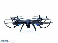 Rc quadrocopter rayline r10 spider 2.4 GHz 4 canaux 6 axes gyroscope Drone