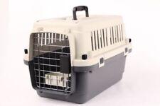 Контейнер для перевозки животных с твердыми стенками